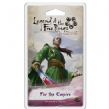 Legend of the Five Rings:  The Card Game -  For the Empire Dynasty Pack